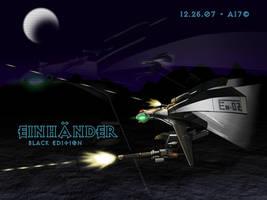 Einhander - Black Edition by DeStryker17