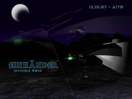 Einhander - Invisible Edition by DeStryker17