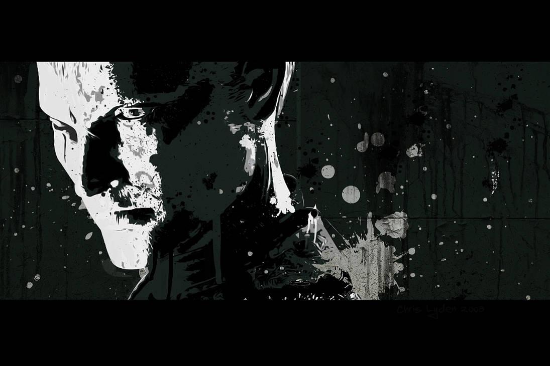 Bryan Fury Wallpaper By Zombi3z On Deviantart