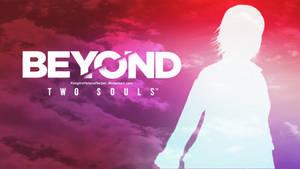 Jodie Holmes - Beyond Two Souls - Wallpaper