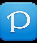 Pixiv Logo Icon png
