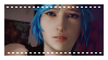 Chloe Price Stamp by VampireHelenaHarper