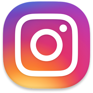 New Instagram Logo Starting May 12 2016 by VampireHelenaHarper