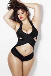 Hot Curvy Girl by Dajakan