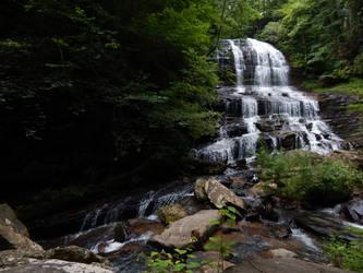 Pearson's Falls by joyandsoul