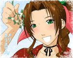 :Secret Santa: - Aeris
