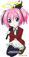 Ame-Chan : Dokuro-Chan