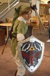 Twilight Princess Link costume