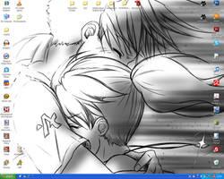 Desktop 2010 by tigerangel