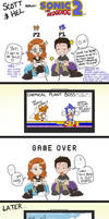 Sonic 2: Replayed