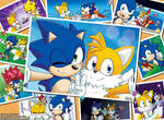Sonic + Tails : Always With Me