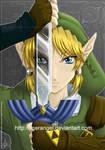 +Zelda - Twilight Princess+