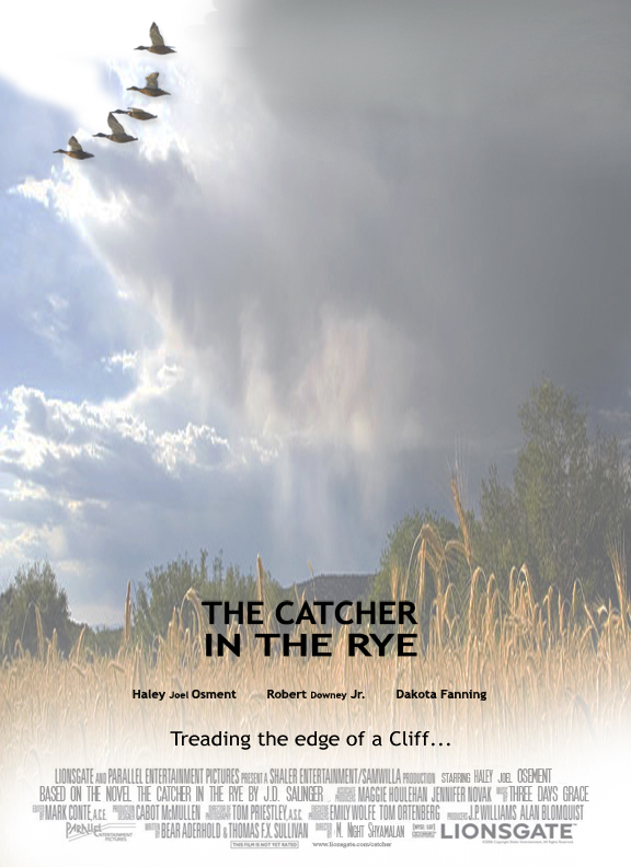 the role of stereotyping in jd salingers catcher in the rye Jd salinger: the influence of an author and his writings on 1950s america 2004, juliana stevenson salinger, jd the catcher in the rye new york: little, brown and company, 1951 salinger, jd nine stories new.