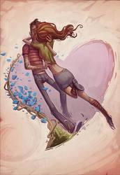 San valentin by Jtumburus