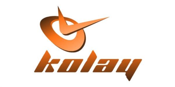 kolay logo design by designcat
