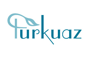 turkuaz logo by designcat