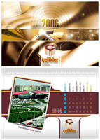 Celikler Takvim 06 by designcat