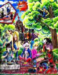 Soul Eater PICNIC xD