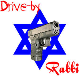Drive-by Rabbi