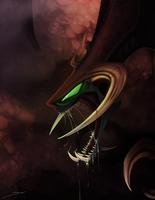 Terror Unleashed by KyriaDori