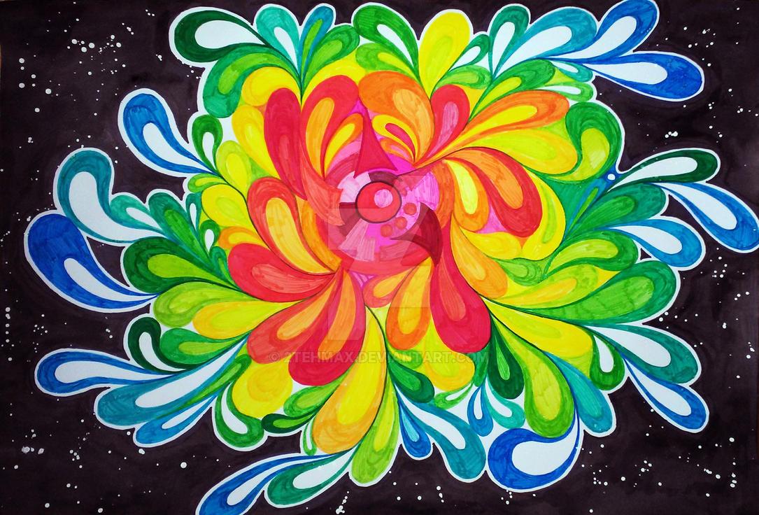 Supernova by 2tehmax