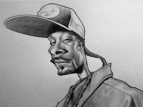 Snoop D-O-double-Dizzle