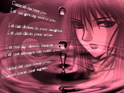 Love by Dreamer-Divine