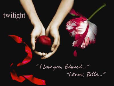 Twilight sceries by Dreamer-Divine