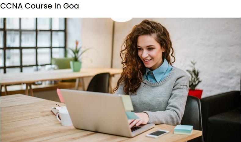 CCNA Certification in Goa