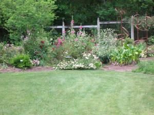 Gardenwalk - 1