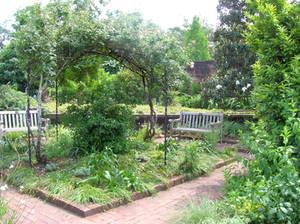 Gardenwalk - 2