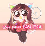 Soft Paws Base [P2U]