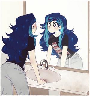 im blue dabba dee dabbo dye