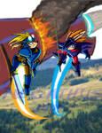 Rocket Knight Rivals: Redux