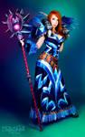Cosplay: Tier 11 Druid