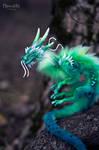Yu'lon The Jade Serpent