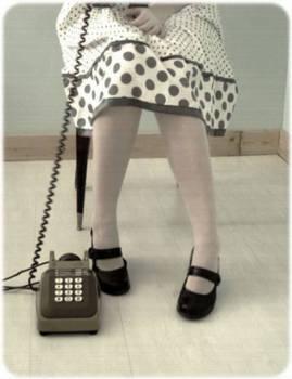 When Girls Telephone Boys