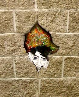 wall creeper by ledzeppelin380