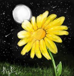 Flower Concept Art