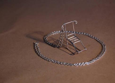 swedish kick spark necklace.