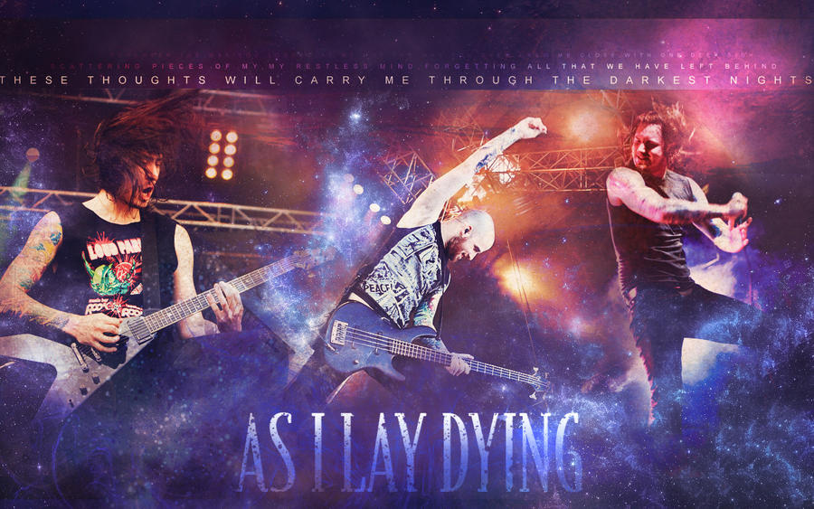 Image Result For As I Lay Dying