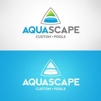 Aquascape by LOUDAMedia