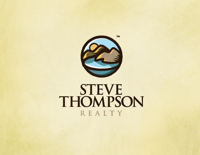 Steve Thompson - Realty by LOUDAMedia