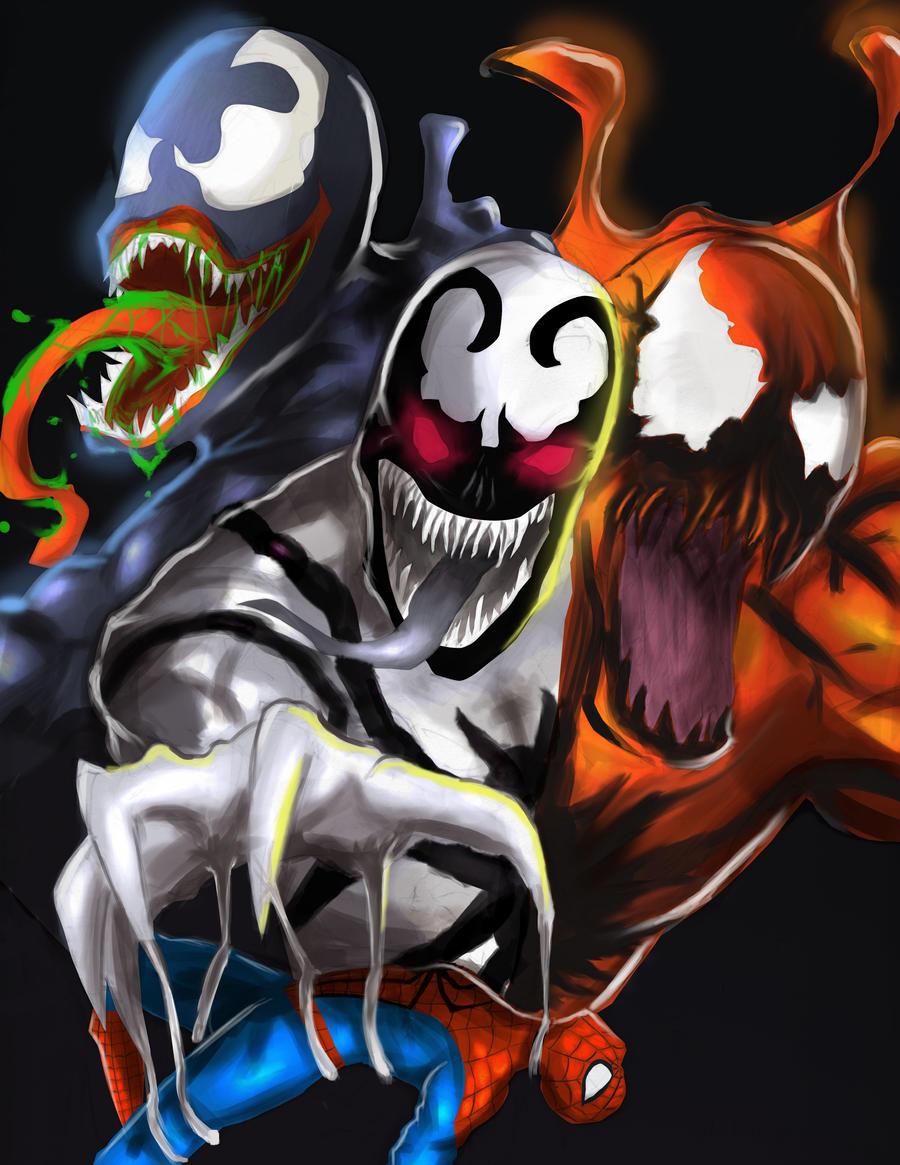 Anti Venom Poster images