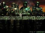 halo UNSC