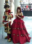 AX11- Kingdom Hearts- Royalty