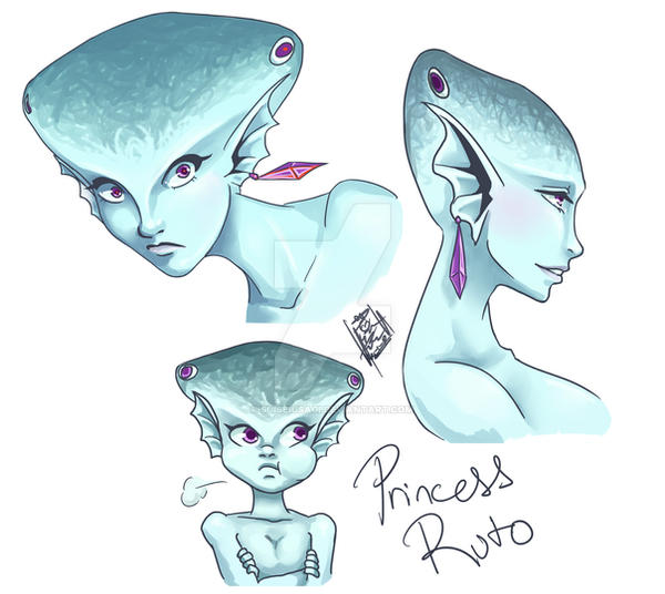 princess-ruto-teen-daily