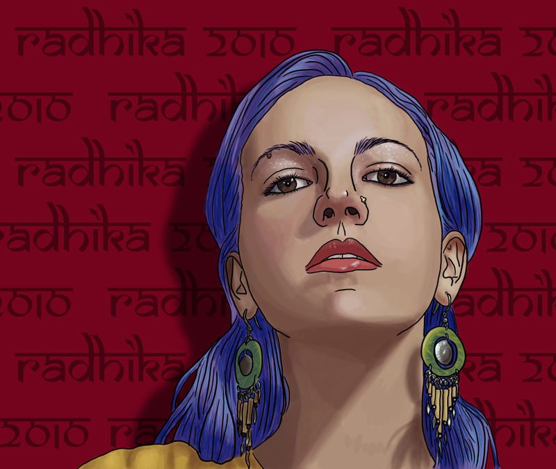 Radhikita's Profile Picture