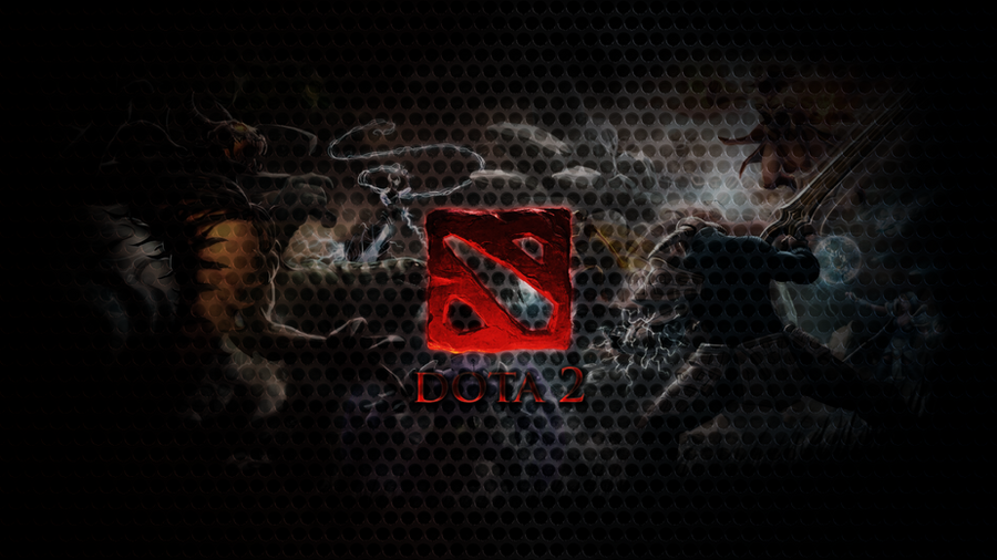 Dota 2 Wallpaper HD By Gtande10
