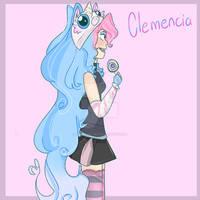 Clemencia // Villanous AU